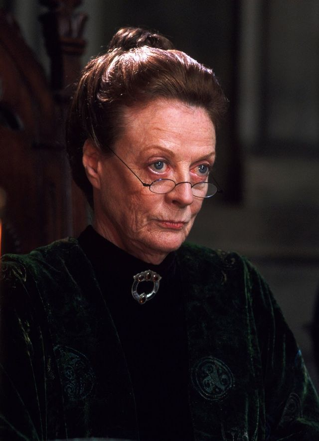Who is your favourite Harry Potter Professor? | Playbuzz