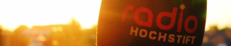 Radio Hochstift Blitzer