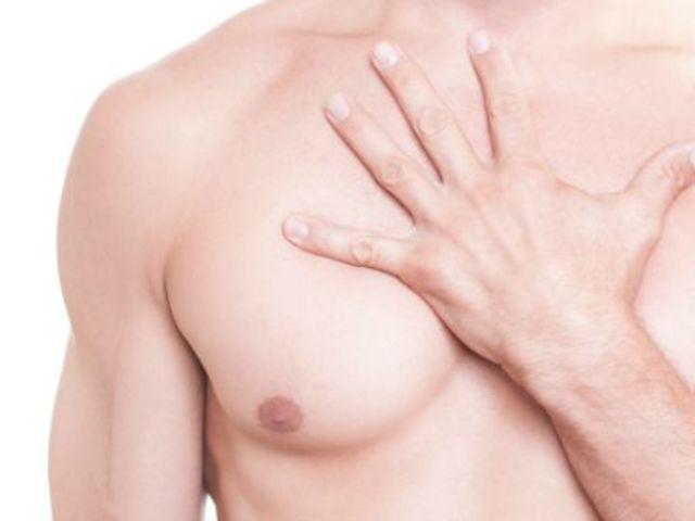 Orgasm From Nipple Stimulation 108