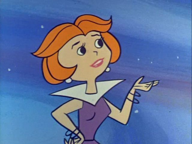 jetsons mother daughter porn