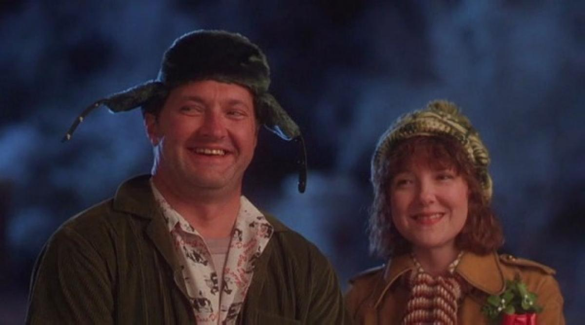 which character would you be in national lampoons christmas vacation playbuzz - Characters In Christmas Vacation