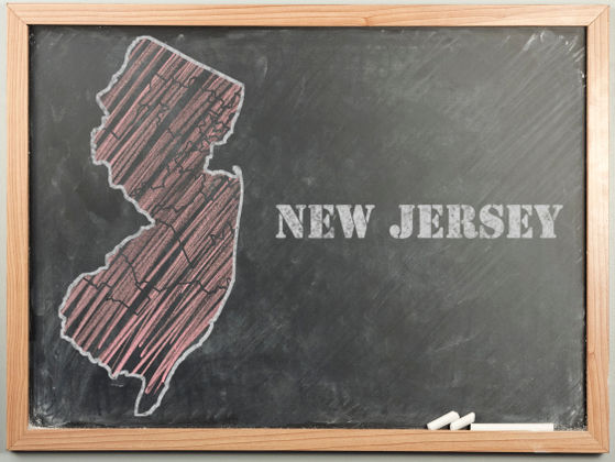 Just How Jersey Are You?