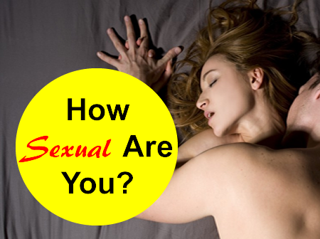 What sexuality am i quiz photos 40