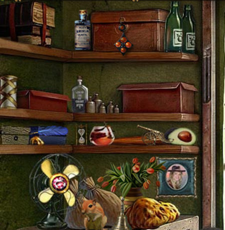 Can You Find All The Hidden Objects In The Room Playbuzz