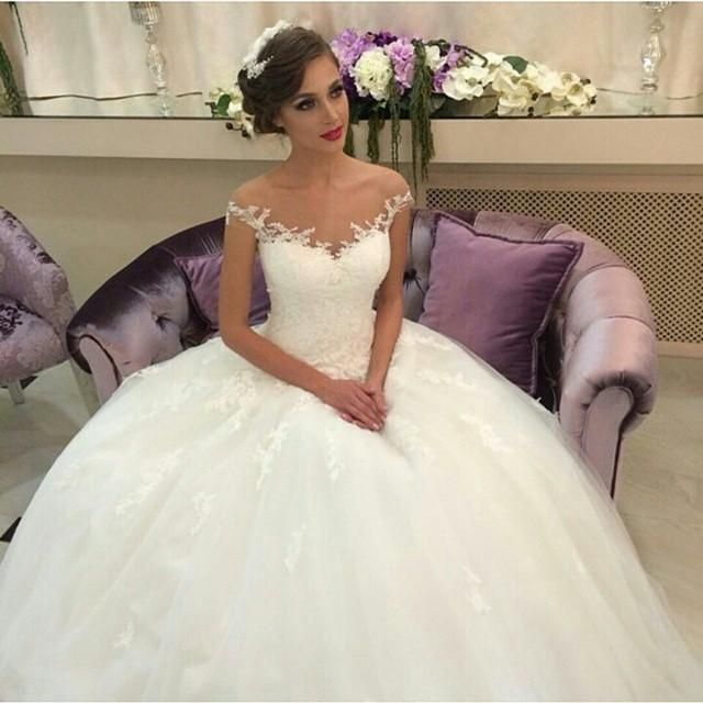What Is The Perfect Wedding Dress For You Playbuzz