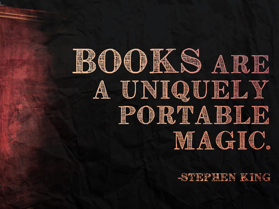 Which Book Hides Inside Your Soul?