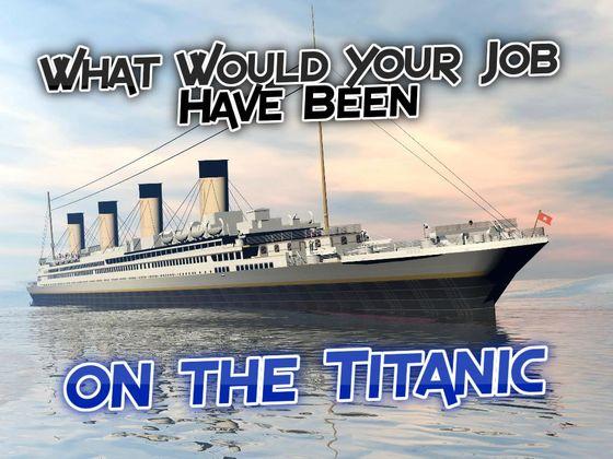 homework help titanic