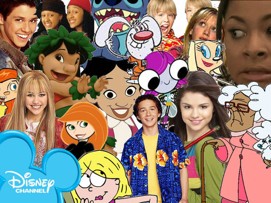 Discussion Disney Channel Vs Cartoon Network Vs Nickelodeon The