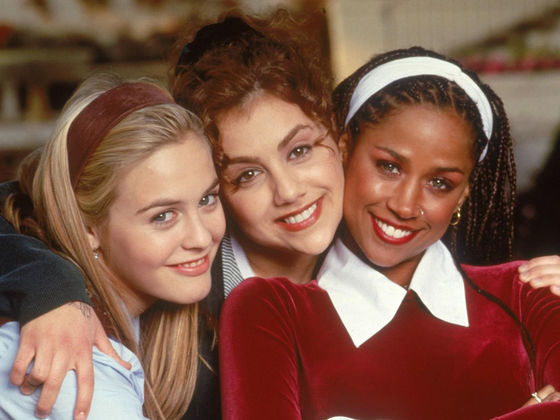 We Know Which Clueless Character You're Most Like