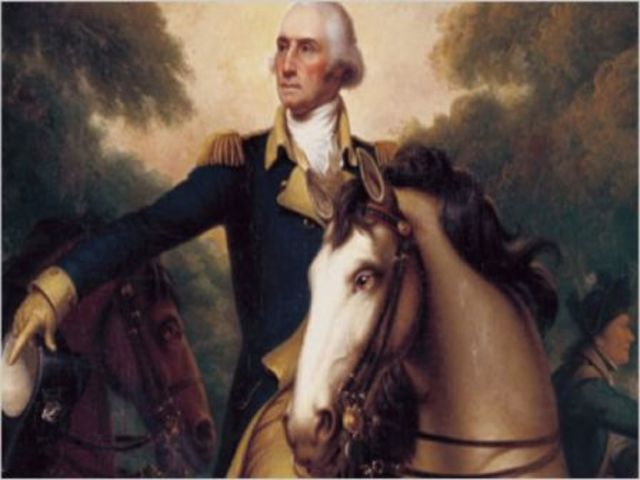 george washington 3 essay George washington, as we all know, was the first president of the united states he was the one who kept the federalists and the democrats at peace during the crucial france-england war.