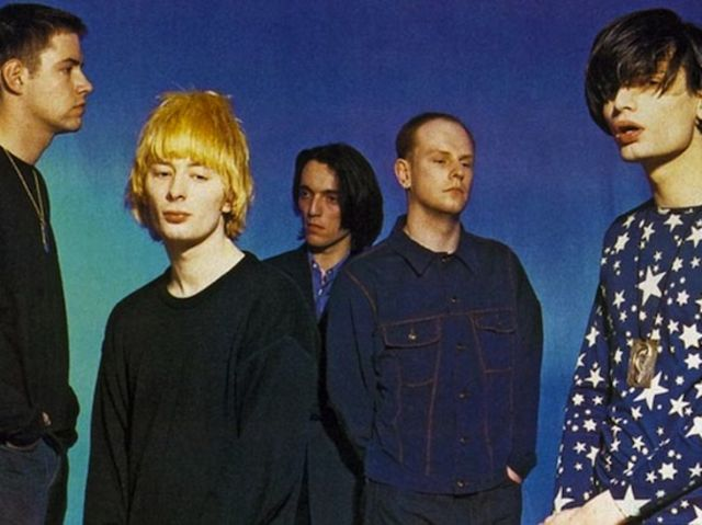 Radiohead the bends download