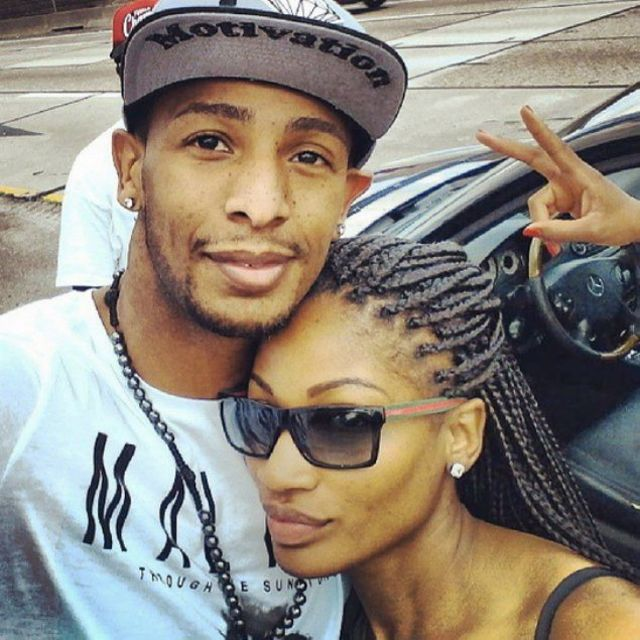 Rank Your Favorite Love & Hip Hop Atlanta Couple of All ...Yung Joc And Benzino Beef Cake