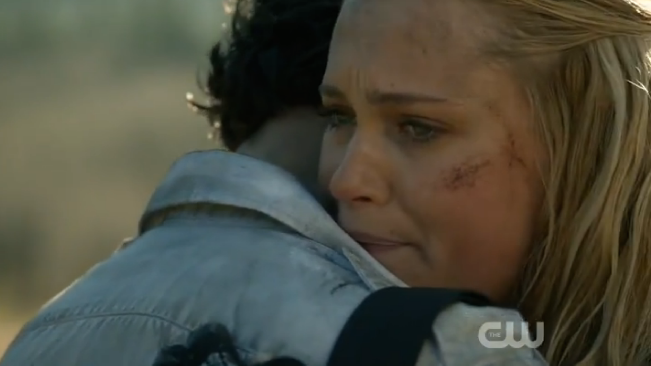 The Most Heartbreaking Scenes From The 100 Playbuzz