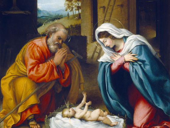 What Would You Have Gifted Baby Jesus?