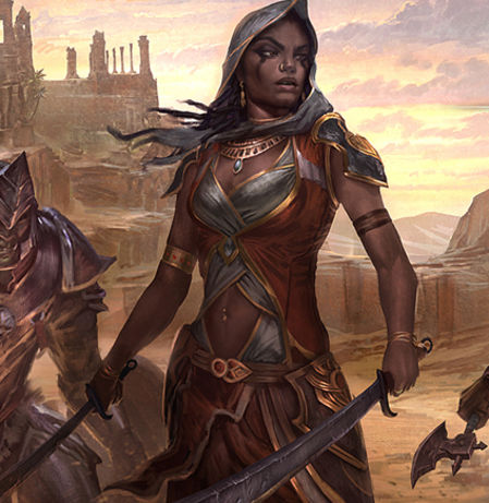 Can You Match Elder Scrolls Races To Their Names? | PlaybuzzThe Elder Scrolls Online Redguard Names