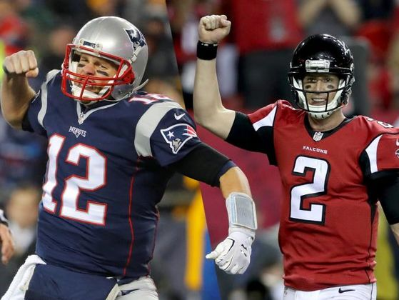 Who Should You Be Rooting For In Super Bowl LI?