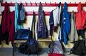 Should parents be allowed to drop off forgotten school items?