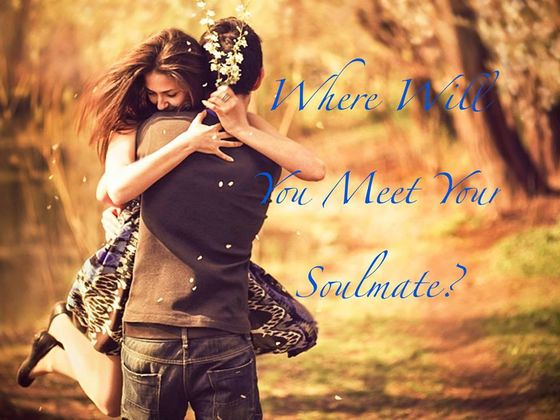 What age will i meet my soulmate quiz