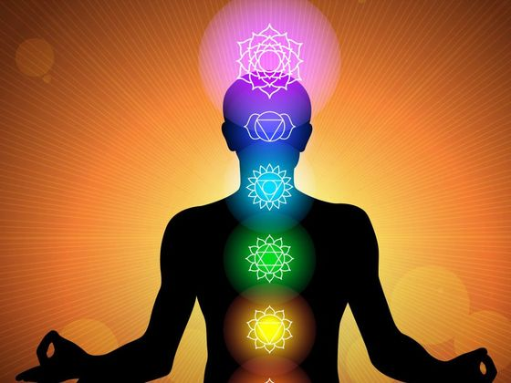 What Is Your Strongest Chakra?