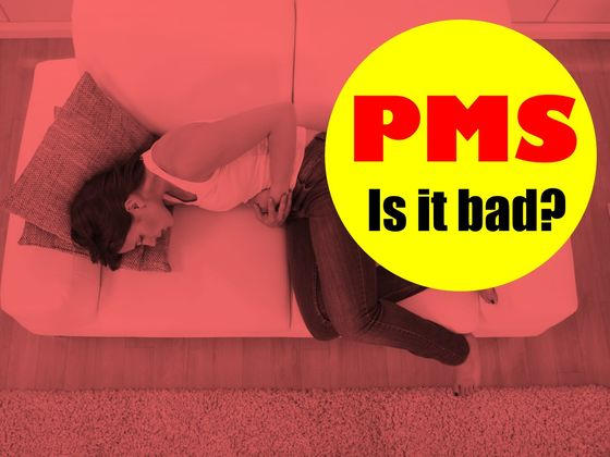 What Type Of PMS Do You Have?