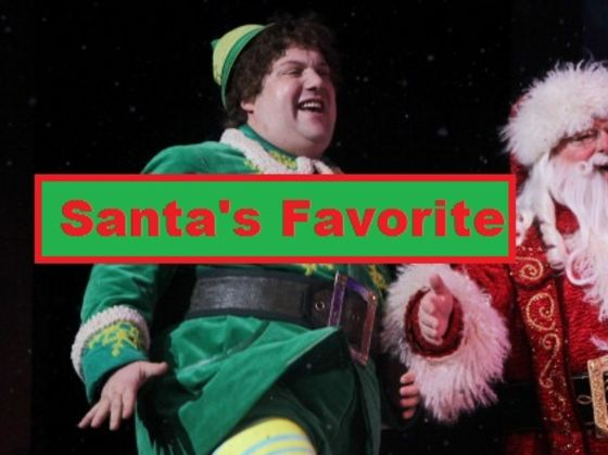 Which One Of Santa's Elves Are You?