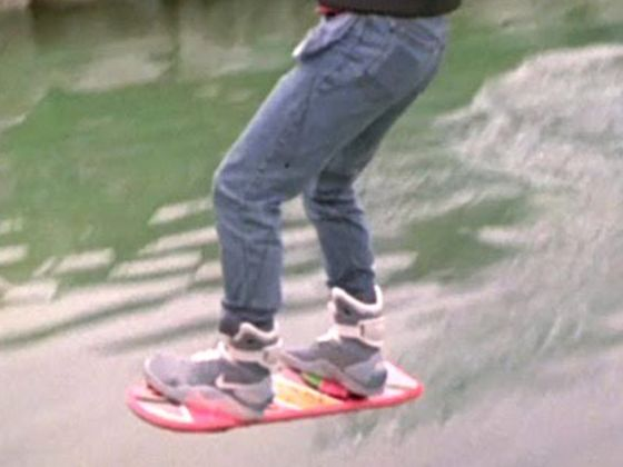 The Ultimate  Back To The Future Tech As Ranked By You