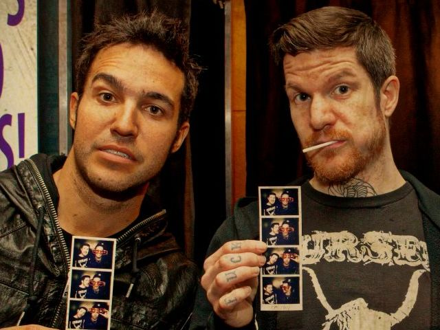 The Most Impossible Fall Out Boy Quiz Ever | Playbuzz Racetraitor Band