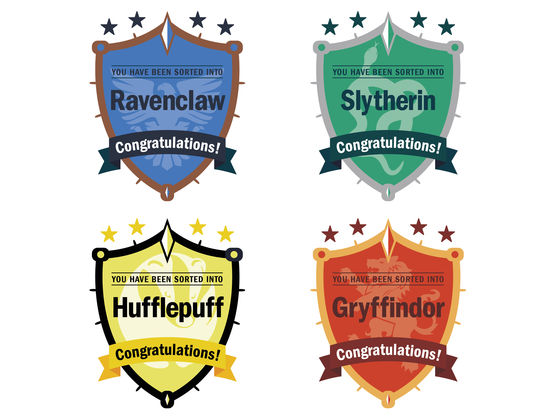 Which Hogwarts House Are You? Find Out With Time Out Londonu0027s Sorting Hat