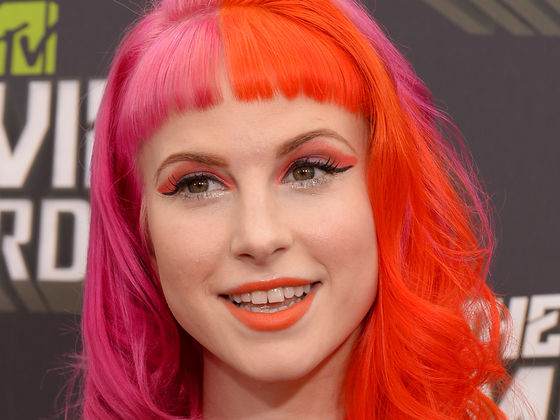 Which Hayley Williams Hairstyle Should You Get