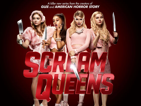 "Which ""Scream Queens"" Girl Are You?"