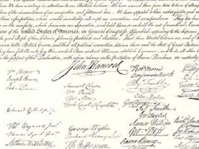 thomas jefferson declaration independence essay