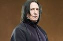 The 5 Best Scenes With Severus Snape