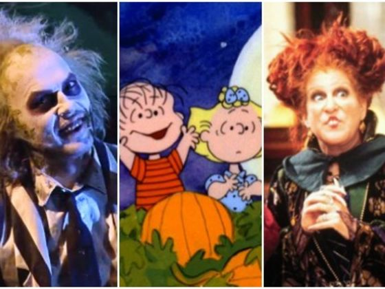 the definitive ranking of halloween movies