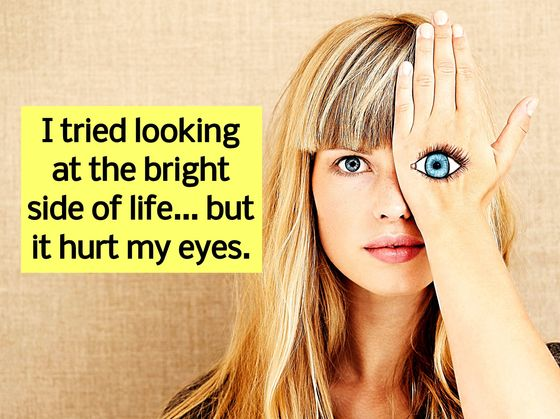We Can Accurately Determine Your Personality Based On Your Eyes