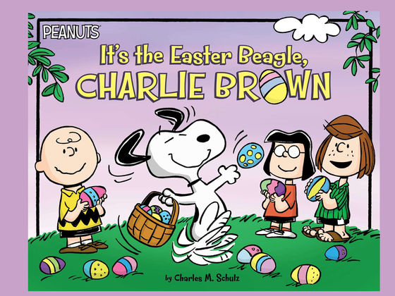 "Which Character From ""It's The Easter Beagle, Charlie Brown"" Are You?"