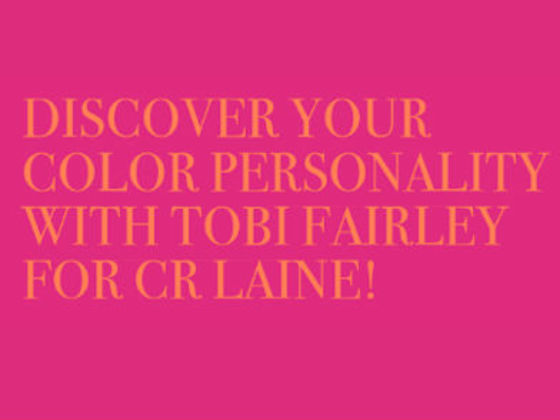 What's Your Color Personality?