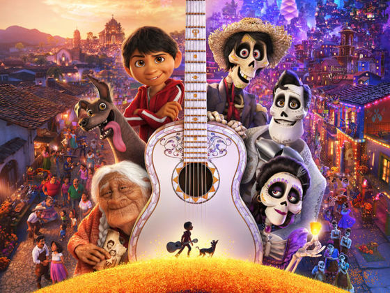 Who is Your Disney COCO Ancestor?