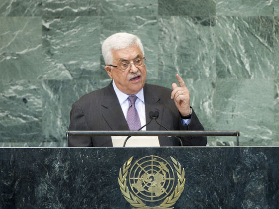The Biggest LIES Abbas told to the 71st UN General Assembly