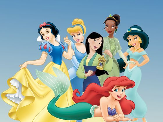 QUIZ: Which Disney Princess Are You Most Like? | Playbuzz