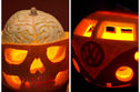 The 17 Craziest Pumpkin Carving Ideas For Halloween!