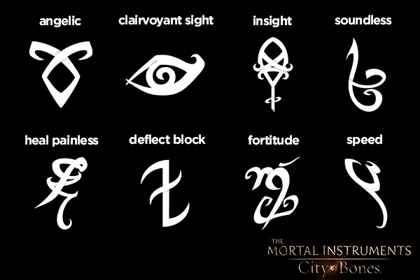 How Well Do You Know Mortal Instruments Playbuzz