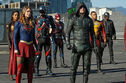 10 Best Moments From The CW's Super Crossover Event