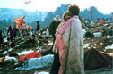 Can You Find 6 Things That Don't Belong in This Woodstock Photo?