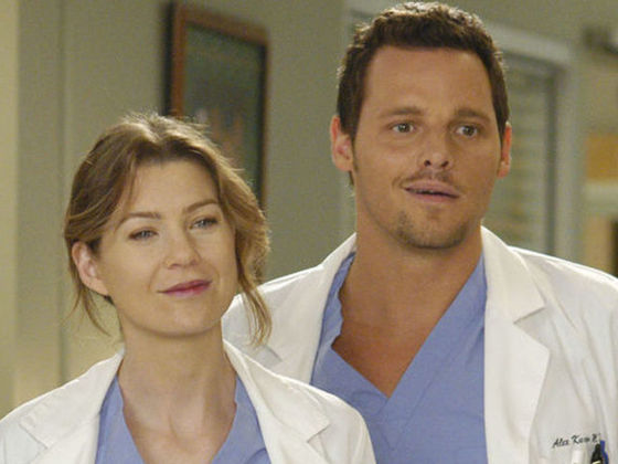 What Specialty Should YOU Go For on Grey's Anatomy?