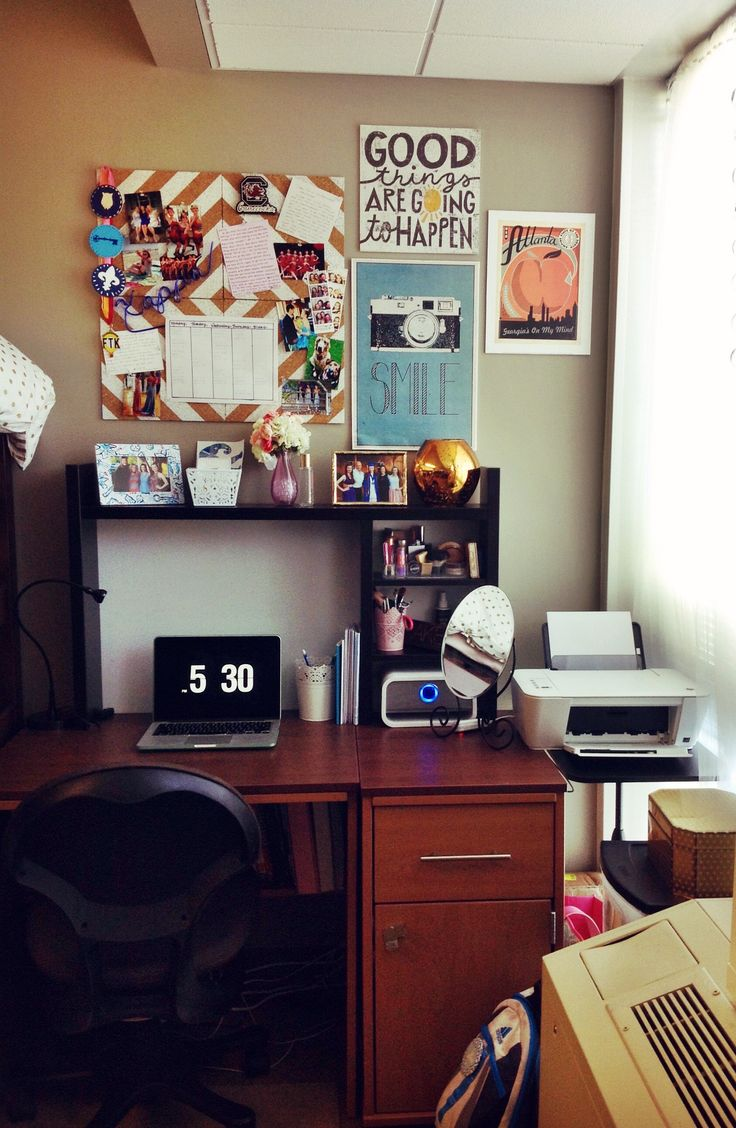 Decorate A Dorm Room And We Ll Tell You Which Ivy League School Will