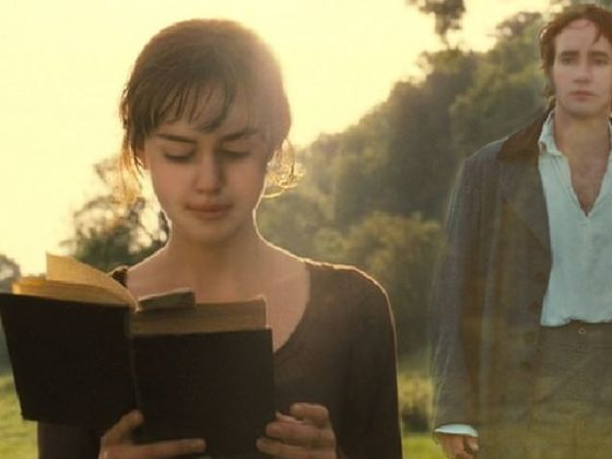 Which Pride And Prejudice Character Are You?