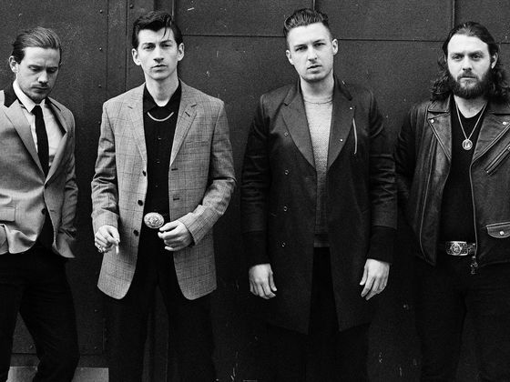 Which Arctic Monkeys Song Are You?