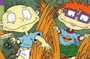 Which Member Of The 'Rugrats' Are You?