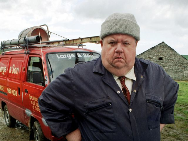 Here's What The First Choice Cast Of 'Game Of Thrones ... Ian Mcneice In Harry Potter