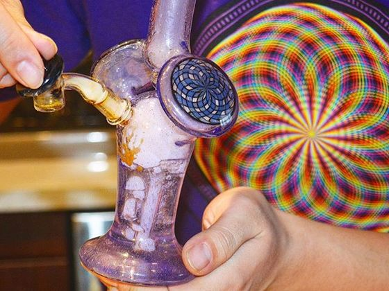 Which Type Of Bong Should You Use To Get High?